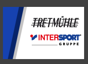 Intersport Tretmühle